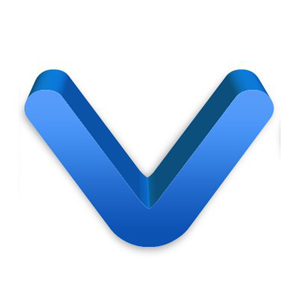 Логотип VIVO Coin