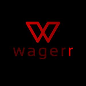 Логотип Ваджерр
