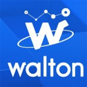 Логотип Waltonchain