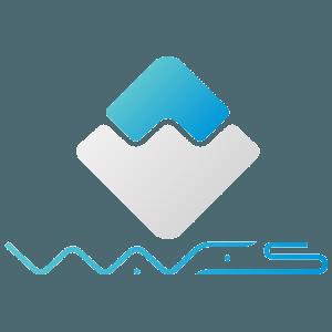 logo Waves Community Token
