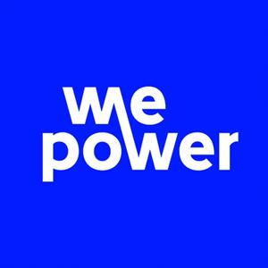 Логотип ВиПауэр