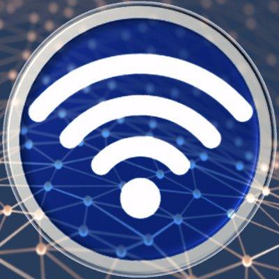 Логотип Wi Coin