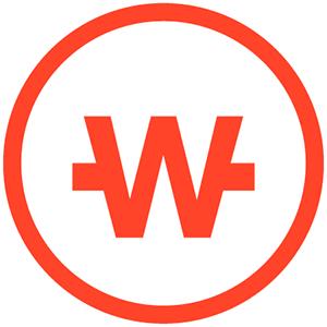 Логотип Witcoin