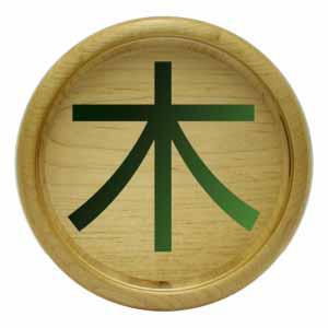 Логотип Wood Coin