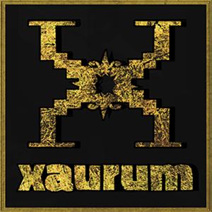 logo Xaurum