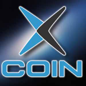 Логотип XCoin