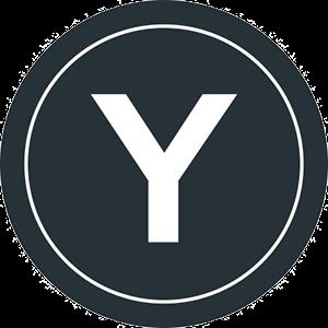 Логотип Yee