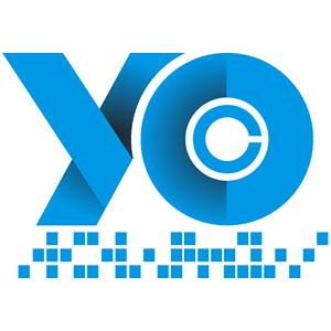 Логотип YoCoin