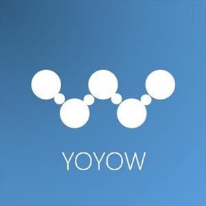 Логотип Yoyow