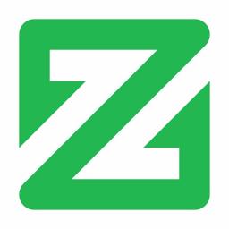 Логотип Зкоин