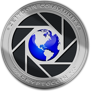Логотип ZeitCoin