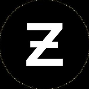 Логотип Зеро