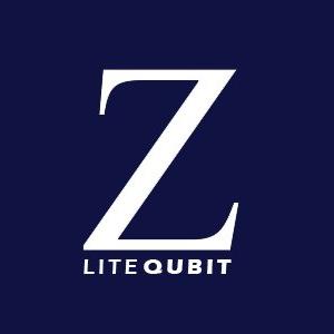 Логотип ZLiteQubit